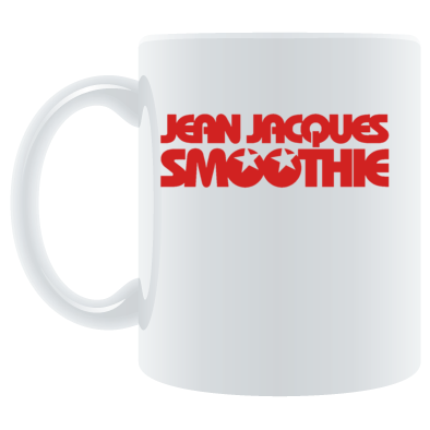 Jean Jacques Smoothie Mug