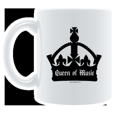 Queen of Music