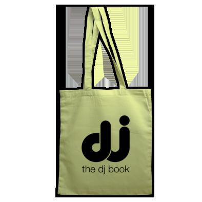 DJ Book Classic Bag