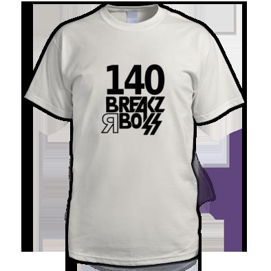 Breakz R Boss 140 Tee