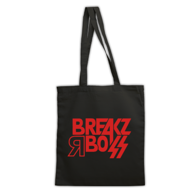 Breakz R Boss Basic Hand Bag
