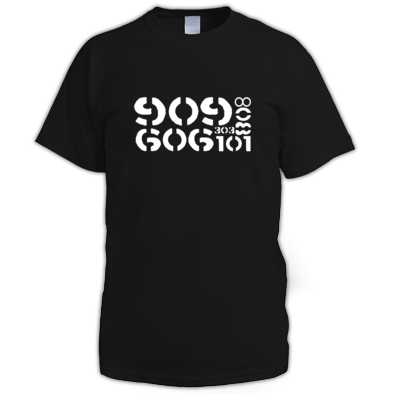 909808606303101 with fnoob logo single colour