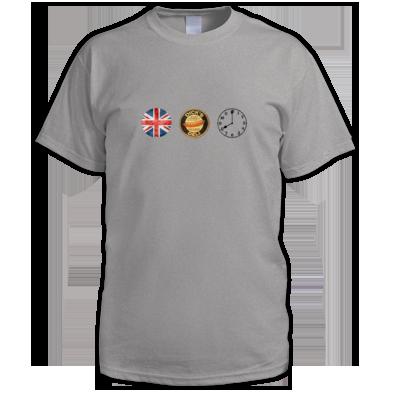 Chewy Choosedays - British Sausage Time