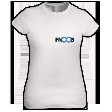 Fnoob Logo 2-Tone