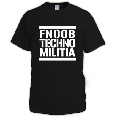 FNoob Techno Militia