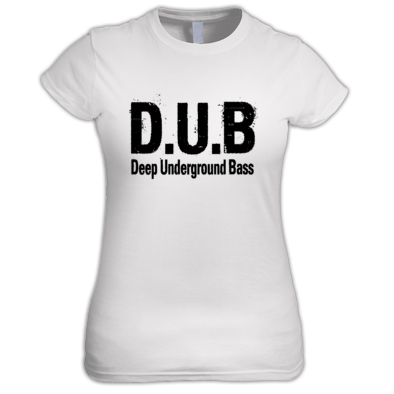 D.U.B - Deep Underground Bass