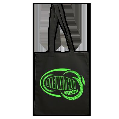 chewathon 3 logo
