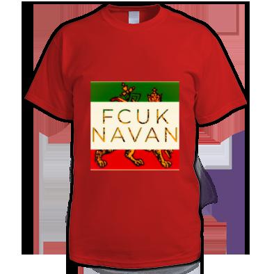 Fcuk  Navan rasta