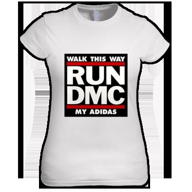 Run Dmc - Girls