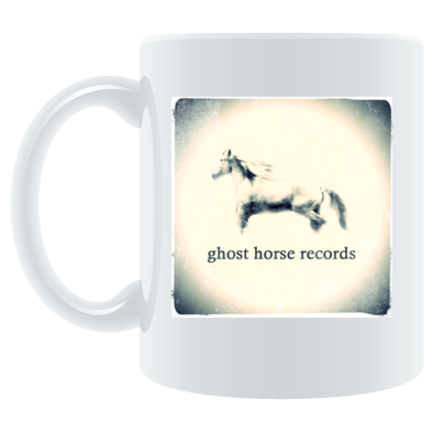 Ghost Horse Records Logo