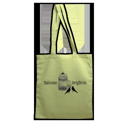 Balsamo Deighton - Bird Logo