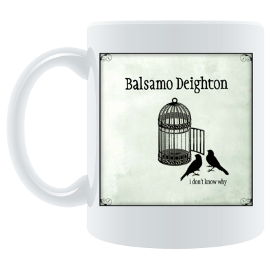 Balsamo Deighton - Mug