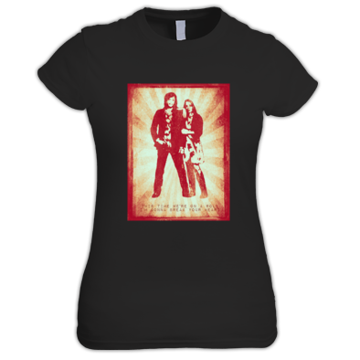Balsamo Deighton Pledge Tee Women