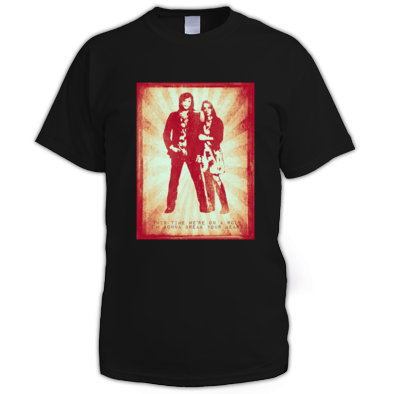 Balsamo Deighton Pledge Tee Men