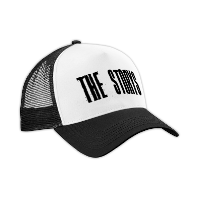 The Storys - Logo