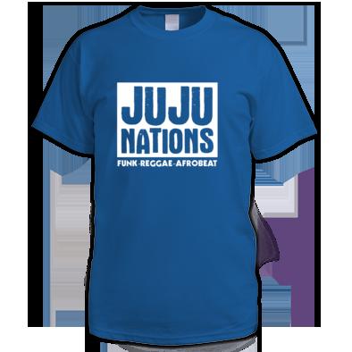 Juju Nations Square