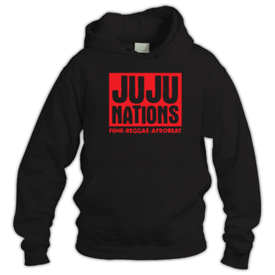 Juju Nations Hoodie