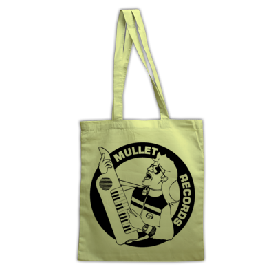 Mullet Records Tote Bag