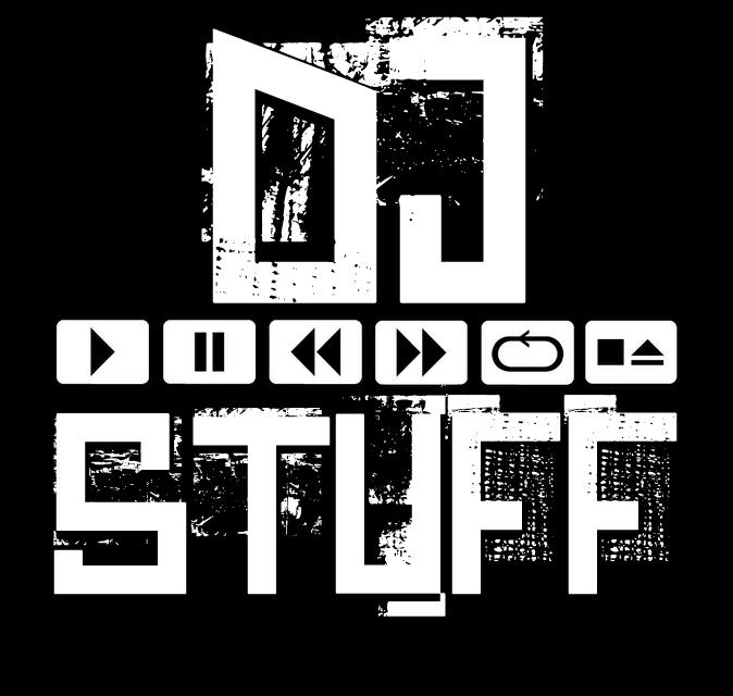DJ stuff UK