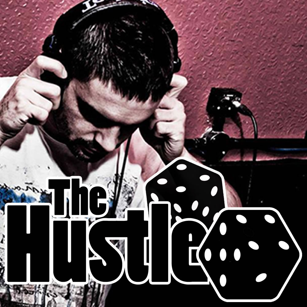 The Hustle Merchandise