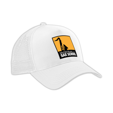 Sax School Cap