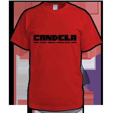 Candela Logo T