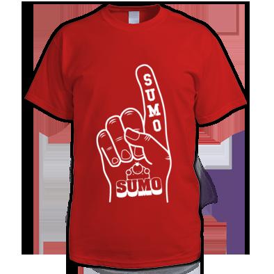 Sumo finger