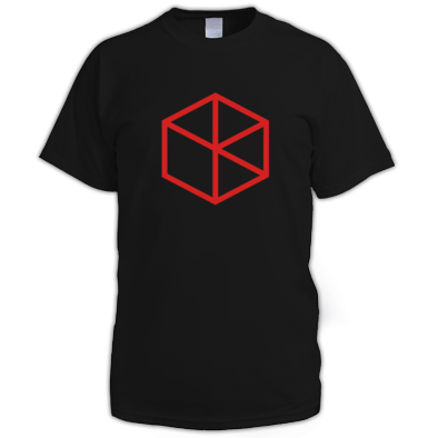 Exkursions Icon (Unisex) T-Shirt