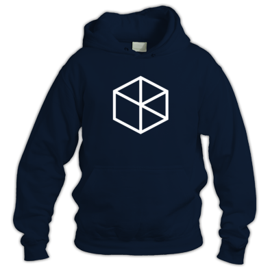 Exkursions Icon (Unisex) Hoody