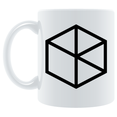 Exkursions Icon Mug
