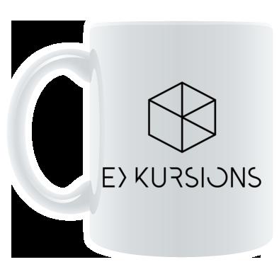 Exkursions Mug