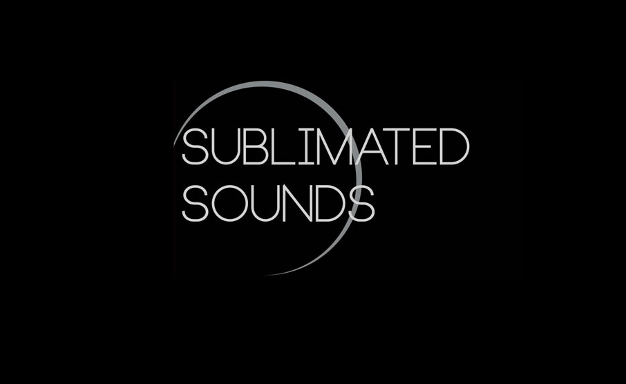 Sublimated Sounds