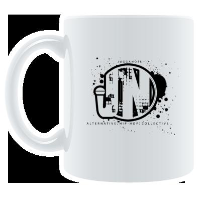 J-Note Original Splatt Logo Jugga-Mug