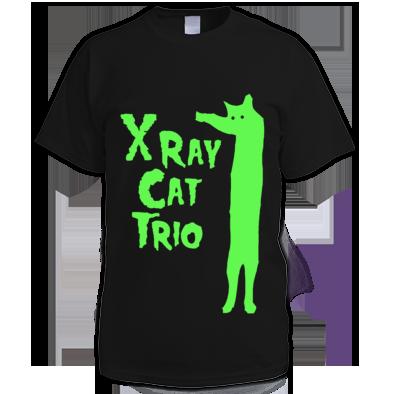 X Ray Terror!