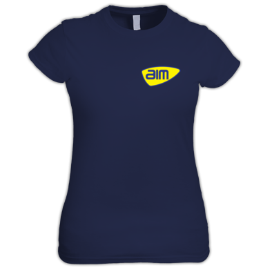 AIM Ladies T-Shirt