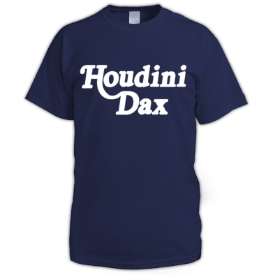 Houdini Dax