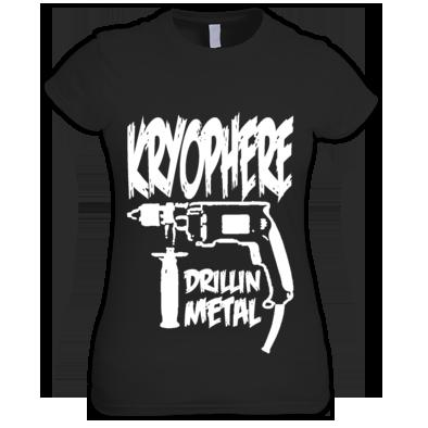 Drillin Metal - Girls