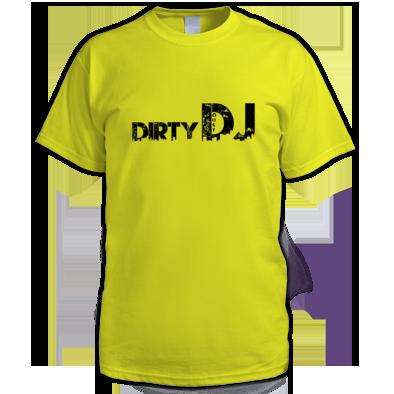 Dirty DJ