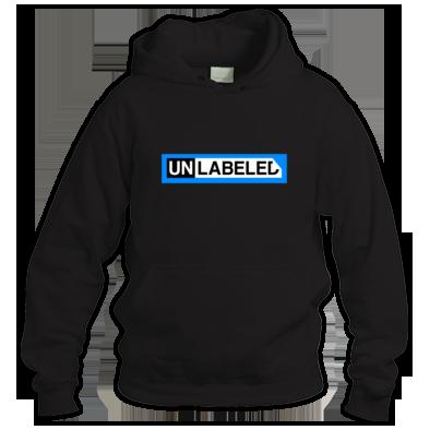 Unlabeled Hoodie