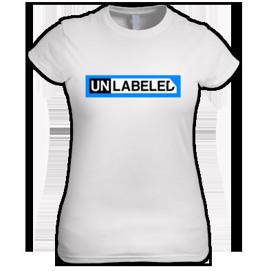 Unlabeled Women's T-Shirt