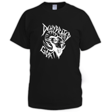 Dehydrated Goat Men's t-shirt