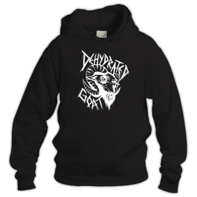 Dehydrated Goat Hoodie