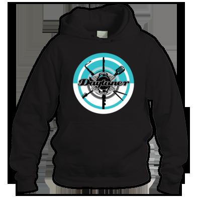 Daytoner - Off The Hook Logo (Colour)