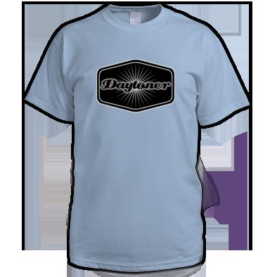Daytoner Badge T Shirt