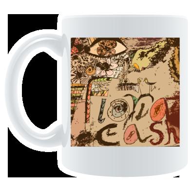 series VIII - mug