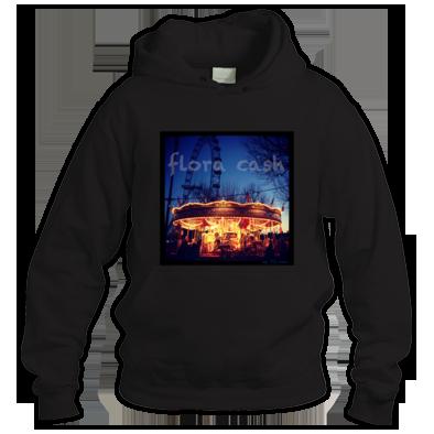 'up 'til now' series - hoodie