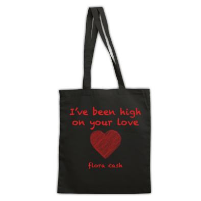 high on your love - bag