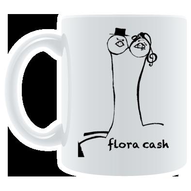 love notes - mug
