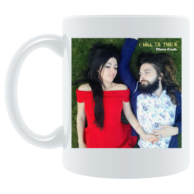 I Will Be There EP - mug