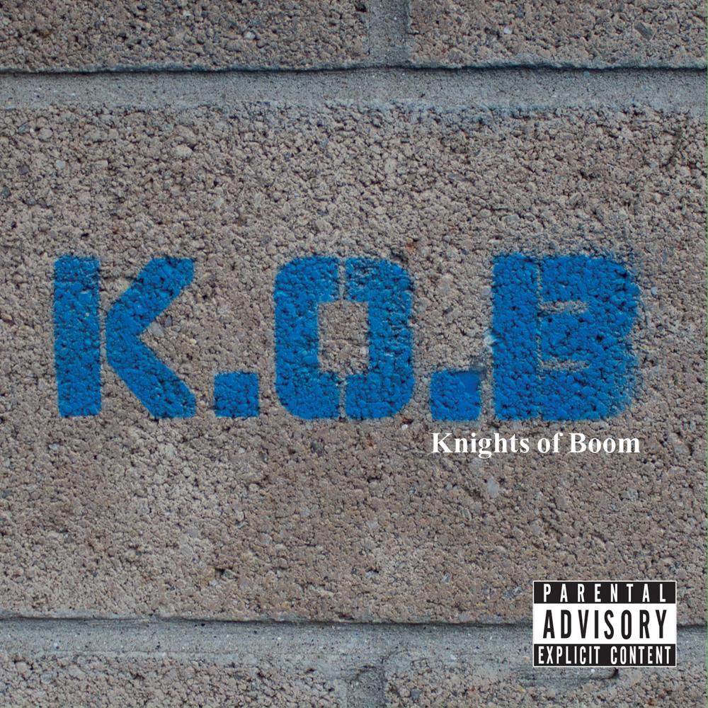 Knights of Boom (K.o.B)